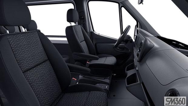 2019 Mercedes-Benz Sprinter 4x4 Crew Van 2500
