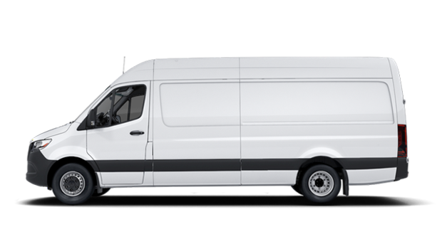 2019 Mercedes-Benz Sprinter Cargo Van 3500XD