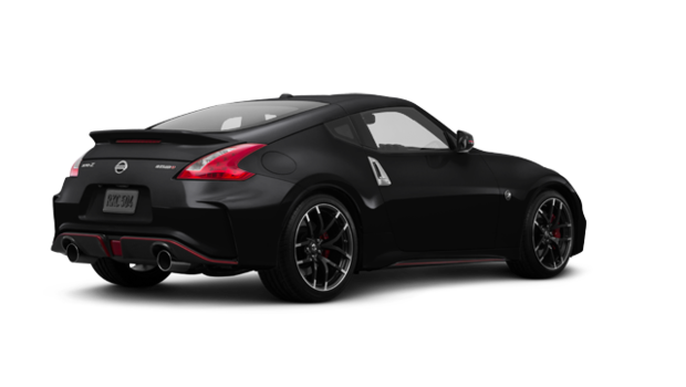 2019 Nissan 370Z Coupe NISMO