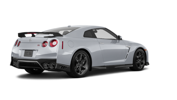2019 Nissan GT-R TRACK EDITION