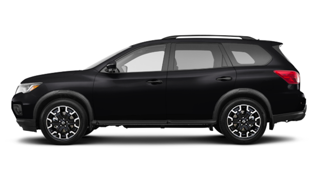 2019 Nissan Pathfinder SL ROCK CREEK