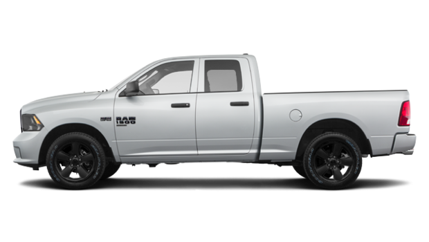 Chrysler Roadside Assistance >> 2019 RAM 1500 Classic Night Edition - Starting at $32982.5 ...