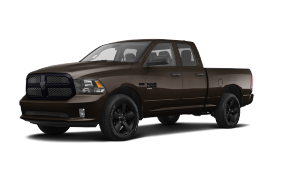 Used Dodge Ram 1500 For Sale >> 2019 RAM 1500 Classic Night Edition - Starting at $32982.5 ...