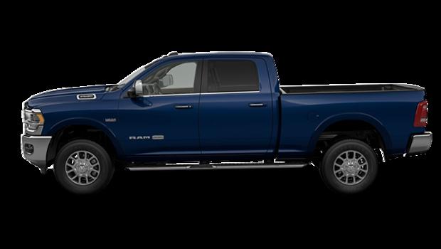 2019 RAM 2500 Laramie Longhorn