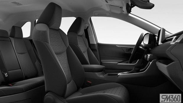 2019 Toyota RAV4 Hybrid LE - from $32190 0 | Ile Perrot
