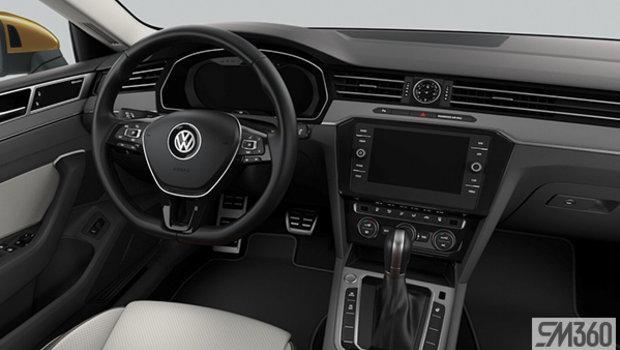 2019 Volkswagen Arteon Execline Starting At 48095