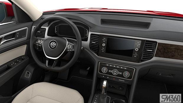 Vw Atlas Lease >> 2019 Volkswagen Atlas EXECLINE - Starting at $53716 | South Centre Volkswagen