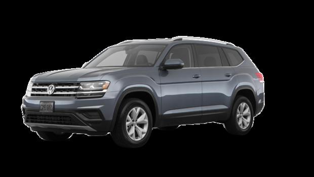 2019 Volkswagen Atlas TRENDLINE - Starting at $38725.0 | Southland Volkswagen