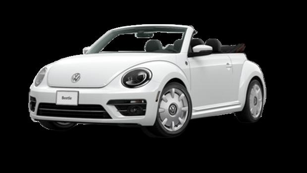 2019 Volkswagen Beetle Convertible Wolfsburg Edition - Starting at $28575 | South Centre Volkswagen