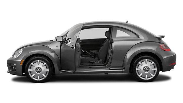 2019 Volkswagen Beetle WOLFSBURG EDITION - Starting at