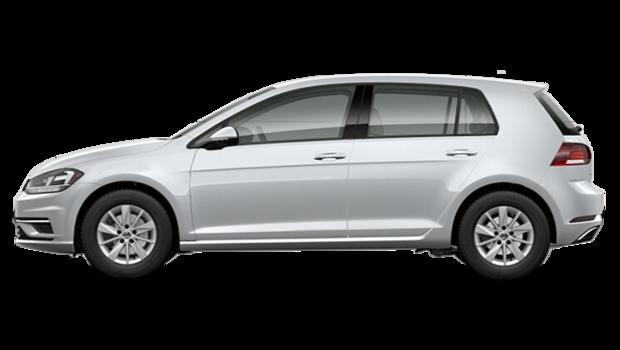 2019 Volkswagen Golf 5-door COMFORTLINE - Starting at $22600