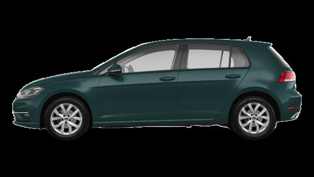 2019 Volkswagen Golf 5-door