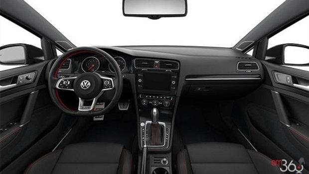2019 Volkswagen Golf GTI 5-door Autobahn - Starting at $36245 | South Centre Volkswagen