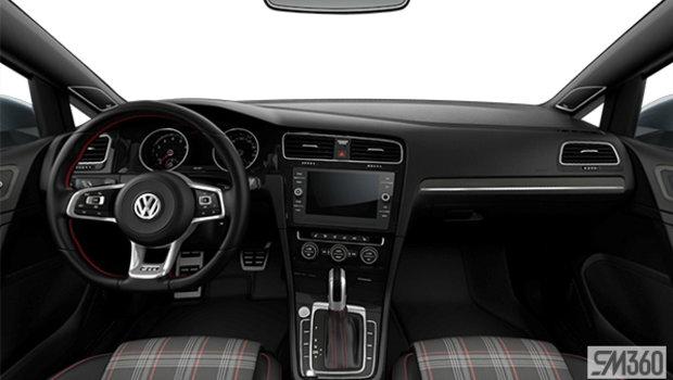 2019 Volkswagen Golf Gti Autobahn Starting At 36271 South Centre Volkswagen