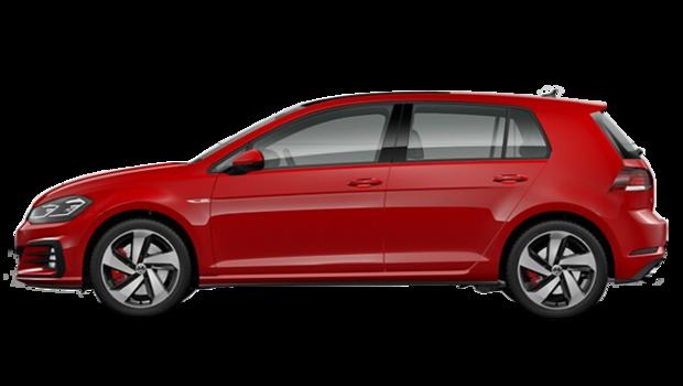 2019 Volkswagen Golf GTI 5-door
