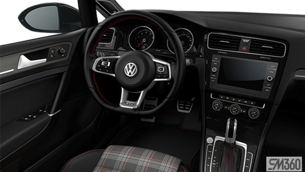 2019 Volkswagen Golf Gti Rabbit Starting At 34121 South Centre Volkswagen