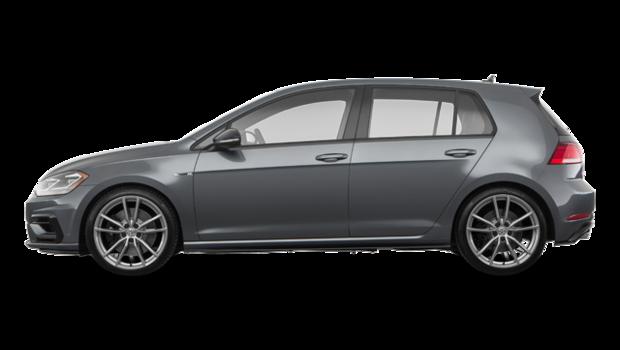 2019 Volkswagen Golf R - Starting at $42595 | South Centre Volkswagen