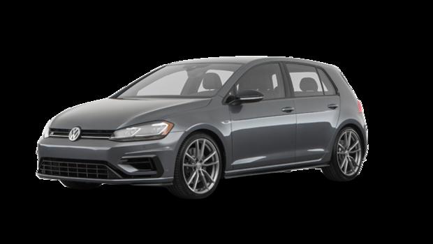 Volkswagen Golf R  2019