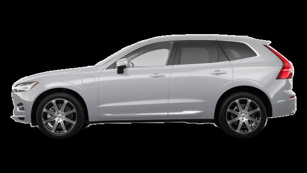 2019 Volvo XC60 Hybrid