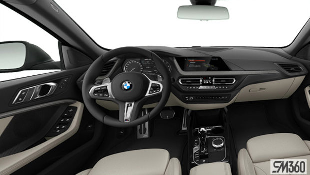 2020 BMW 2 Series Gran Coupé M235i xDrive - Starting at ...