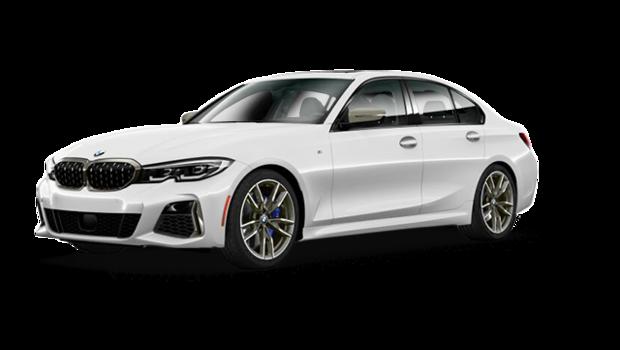 BMW Série 3 Berline M340i 2020