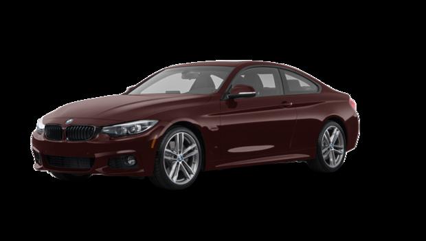 BMW Série 4 Coupé 440i xDrive 2020