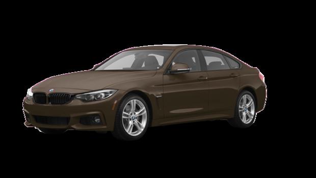 BMW Série 4 Gran Coupé 430i xDrive 2020