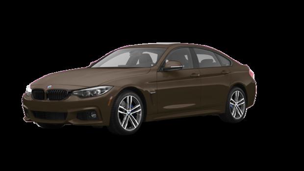 BMW Série 4 Gran Coupé 440i xDrive 2020