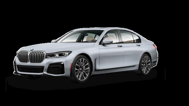 BMW Série 7 Berline 750i xDrive 2020