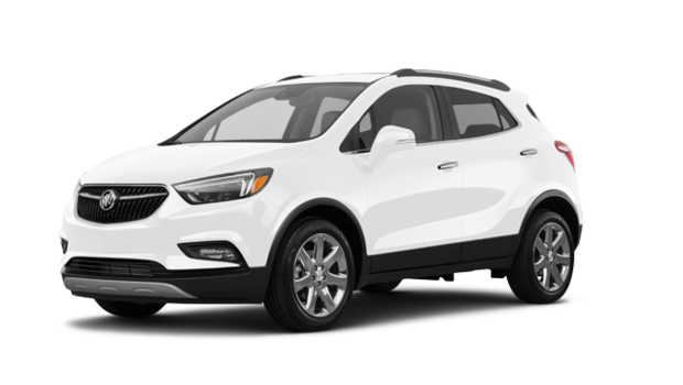 2020 Buick Encore Essence Starting At 29998 0 Gm Ile Perrot