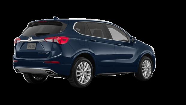 robinson buick gmc ltd. | 2020 buick envision premium i