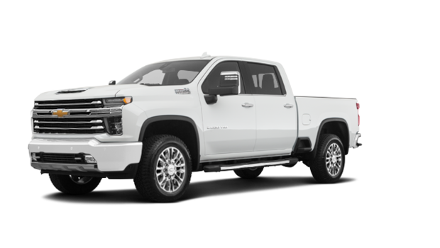 Chevrolet Ile Perrot >> 2020 Chevrolet Silverado 2500hd High Country Starting At