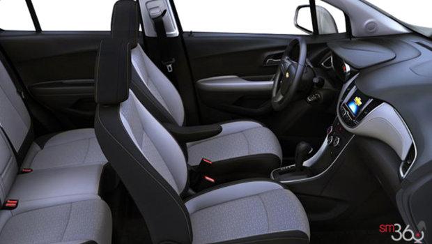 2020 Chevrolet Trax LS - from $20013.0 | Vickar Community ...