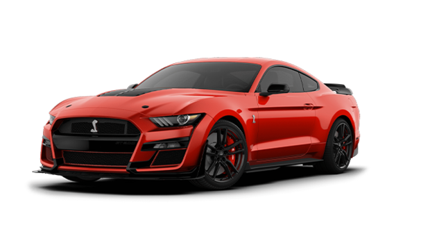 ford mustang shelby gt500 2020 - starting at $96425.0