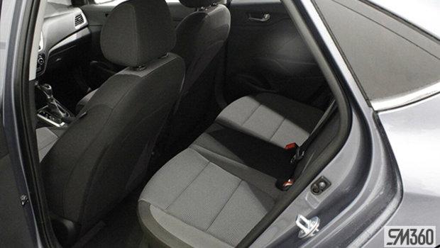 2020 Hyundai Accent 5 doors Ultimate