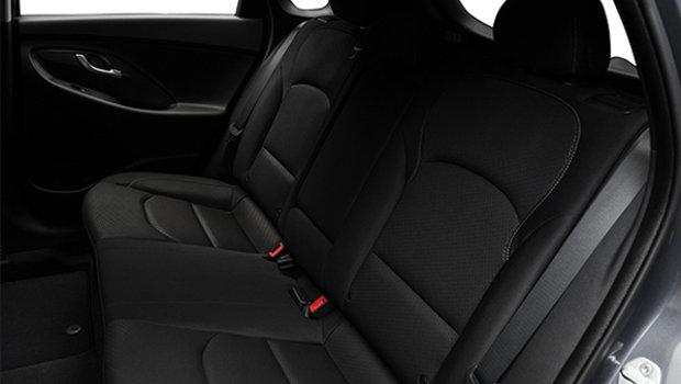 2020 Hyundai Elantra GT Preferred