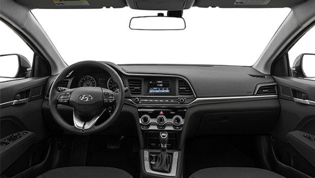 2020 Hyundai Elantra ESSENTIAL