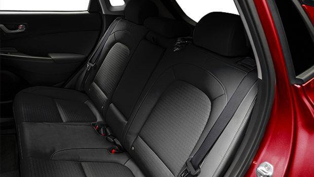 2020 Hyundai Kona Luxury