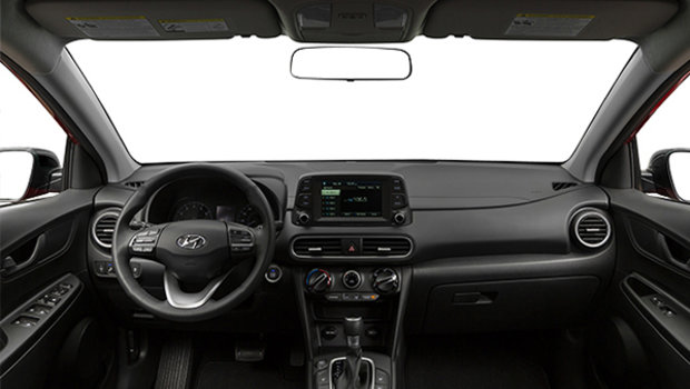 2020 Hyundai Kona Trend