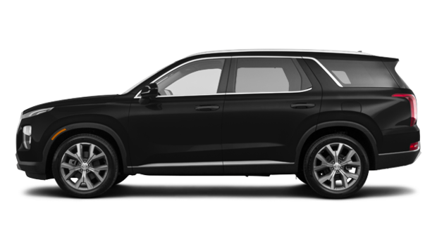 2020 Hyundai Palisade Preferred
