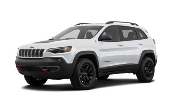 2020 Jeep Cherokee Trailhawk Elite Starting At 45535 0