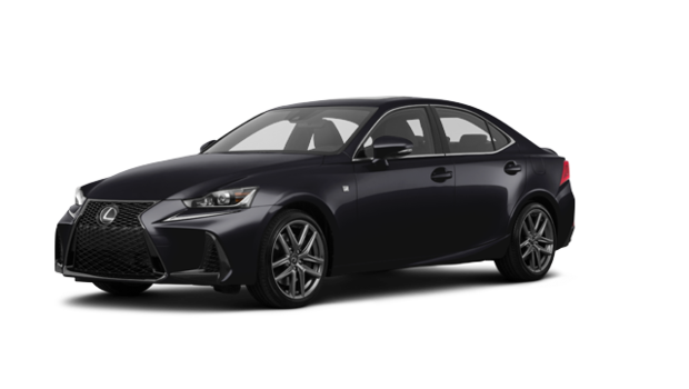 2020 lexus is 300 rwd f sport for sale in laval | lexus laval