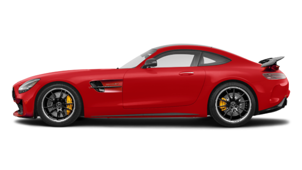 2020 Mercedes-Benz AMG GT coupe R
