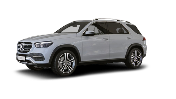 2020 Mercedes-Benz GLE 350 4MATIC