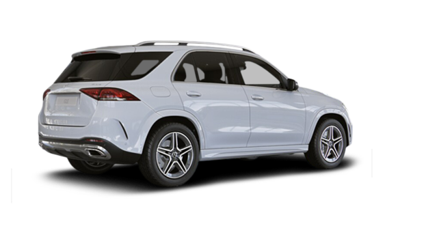 Kelowna Mercedes-Benz | 2020 Mercedes-Benz GLE 450 4MATIC - Starting at GLE