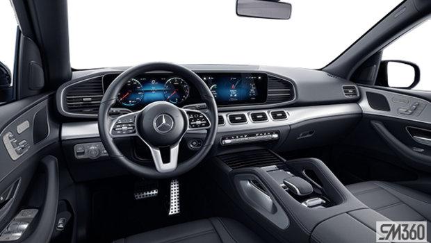 2020 Mercedes-Benz GLE 450 4MATIC
