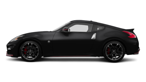 2020 Nissan 370Z Coupe NISMO