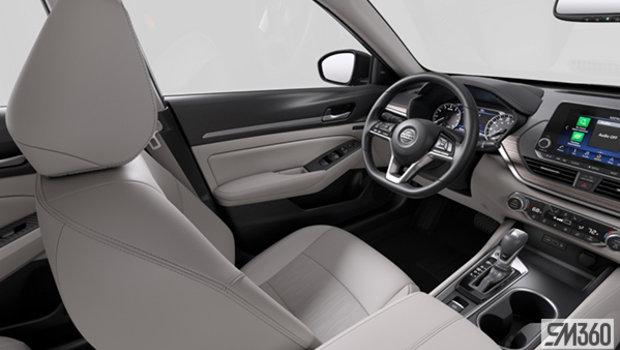 2020 Nissan Altima Platinum