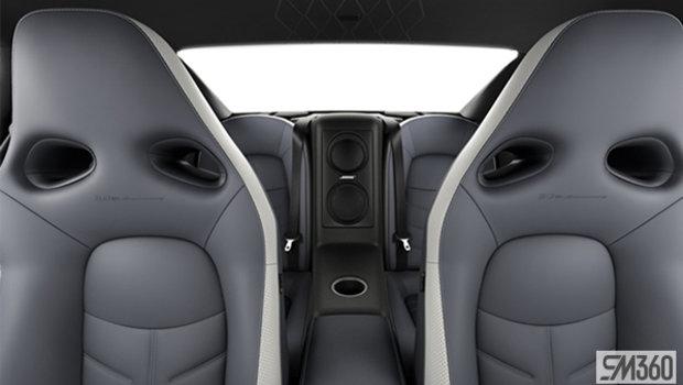 2020 Nissan GT-R GT-R 50TH ANNIVESARY EDITION WHITE