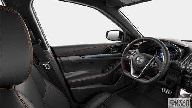 2020 Nissan Maxima SR